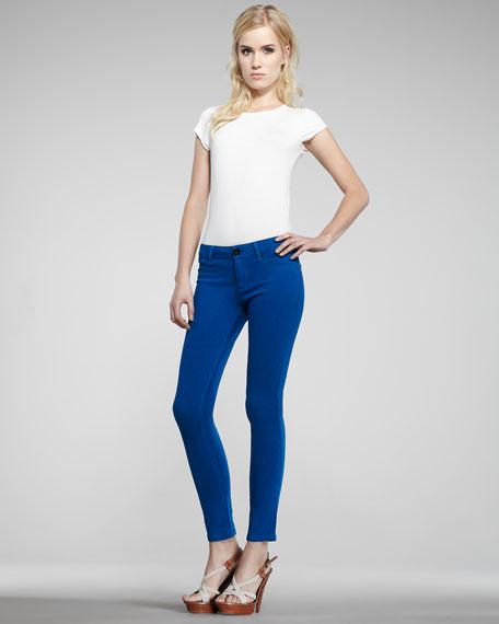 Emma Parakeet Legging Jeans