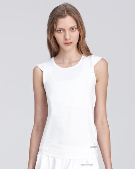 Short-Sleeve Tennis Shirt