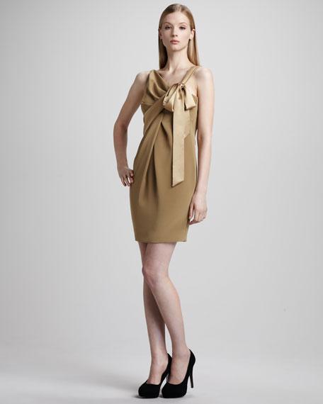Carolina Asymmetric Dress