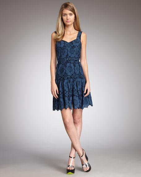 Arriba Lace Dress