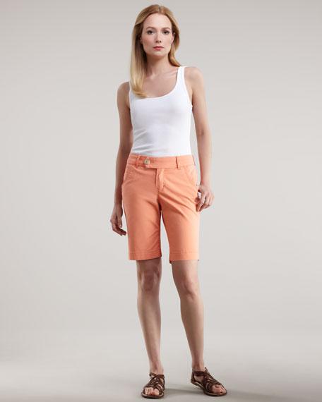 Carly Bermuda Shorts