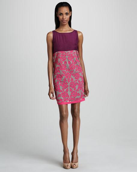 Tula Combination Dress