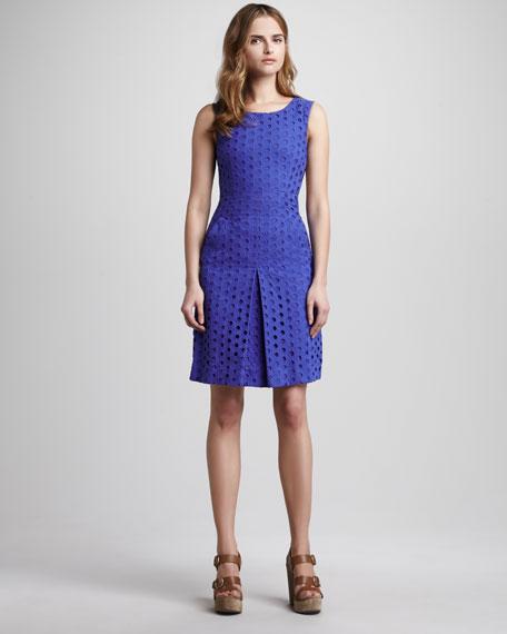 Carpreena Ring Stitch Dress