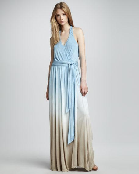 Jeremiah Ombre Maxi Dress