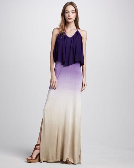Jude Layered Maxi Dress
