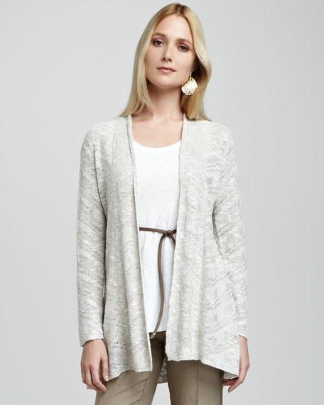 Karma Knit Cardigan