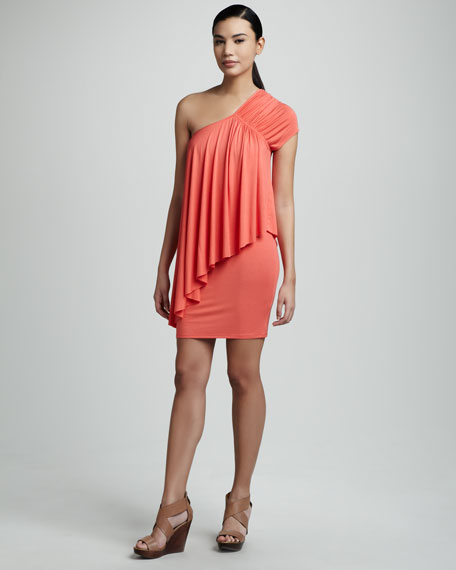 Sparrow Layered Dress