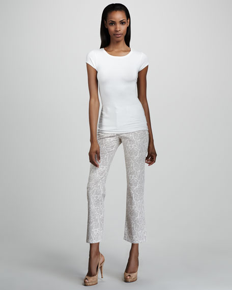 Audrey Primrose Ankle Pants, Women's