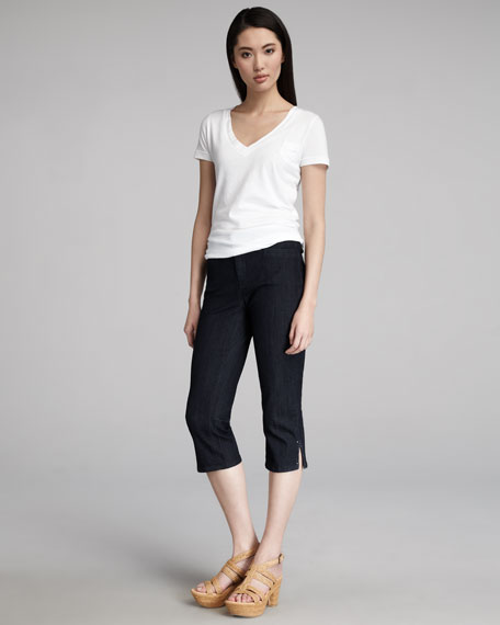 Joan Cropped Pants, Women's