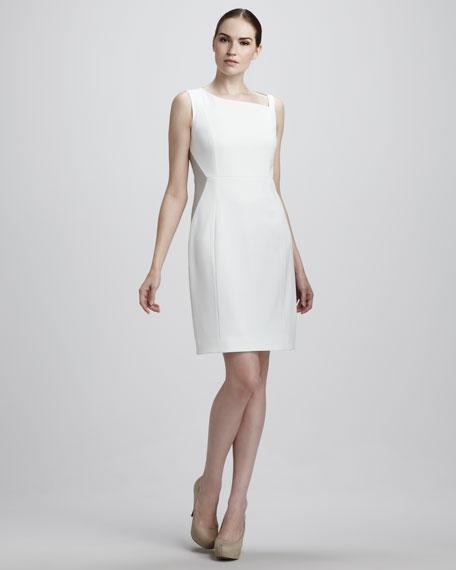 Andover Colorblock Dress