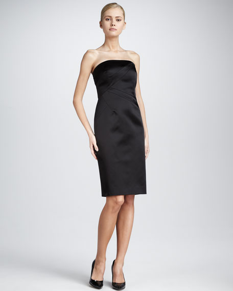 Duchesse Dress