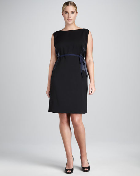 Janine Sheath Dress, Women's