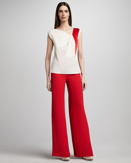 Flame Relaxed Pants