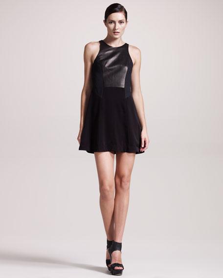 Adeline Dress, Black