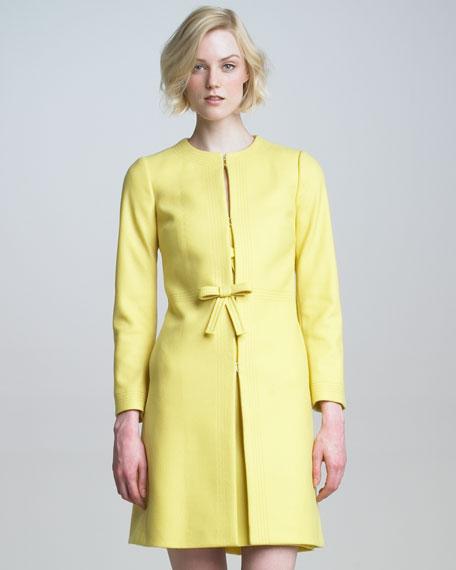 Bow-Waist Coat