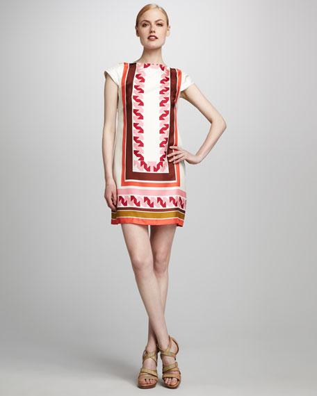 Vivienne Sheath Dress