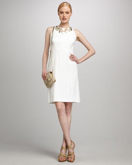 Melissa Embellished Dress
