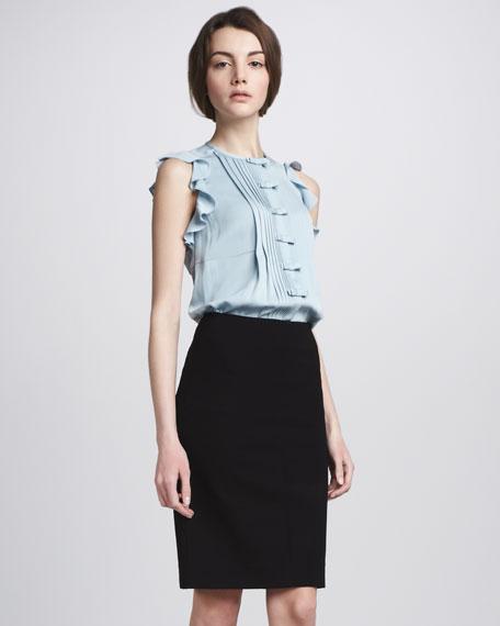 Esme Pencil Skirt