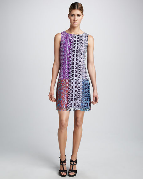 Janai Shift Dress