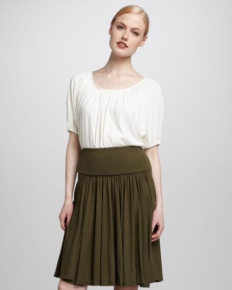 Colette Knit Skirt