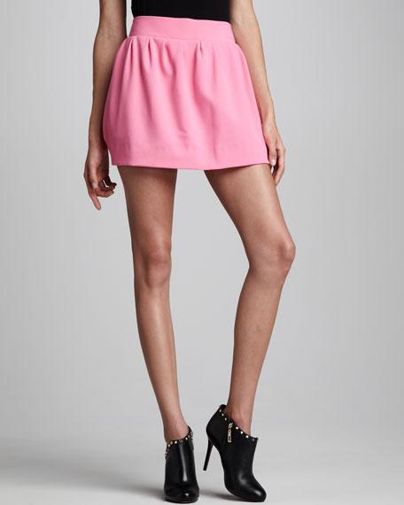 Omarosa Jersey Skirt