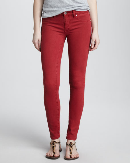 Bloody Mary Stretch Twill Pants