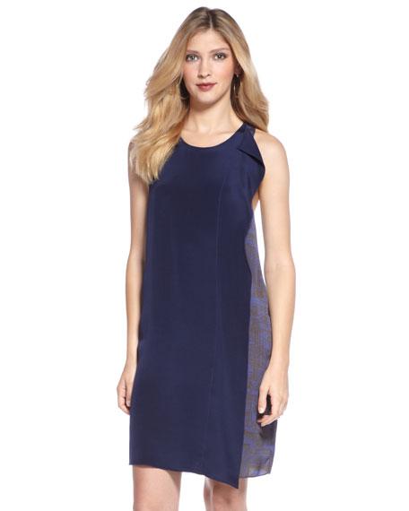 Two-Sided Warple Dress