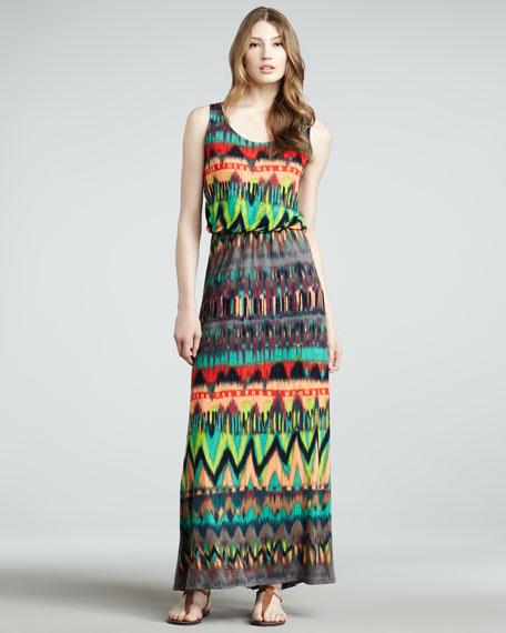 Native Maxi Dress
