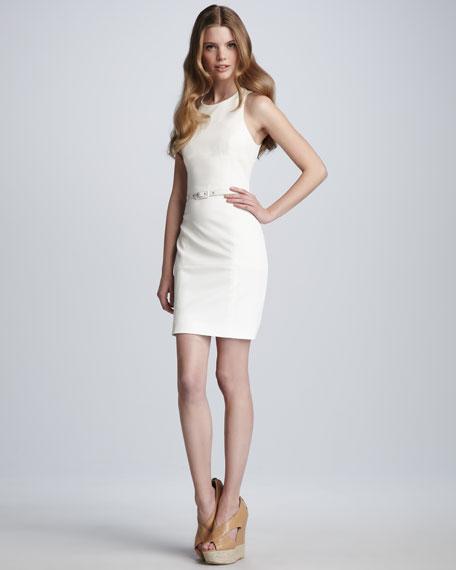 Elusive Love Dress
