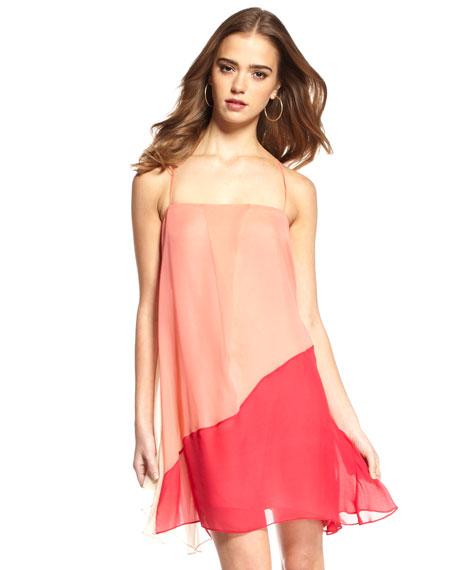 Emma Draped Dress (CUSP Top Seller!)
