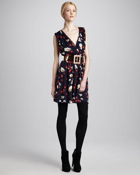 Sullivan Printed Dress