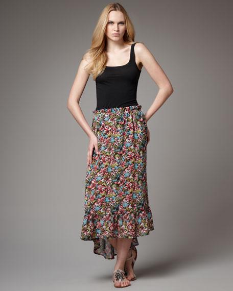 Nariette Long Skirt