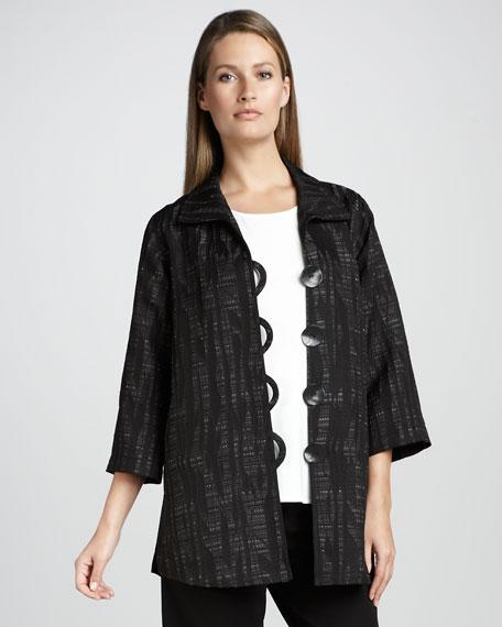 Jacquard Easy Shirt