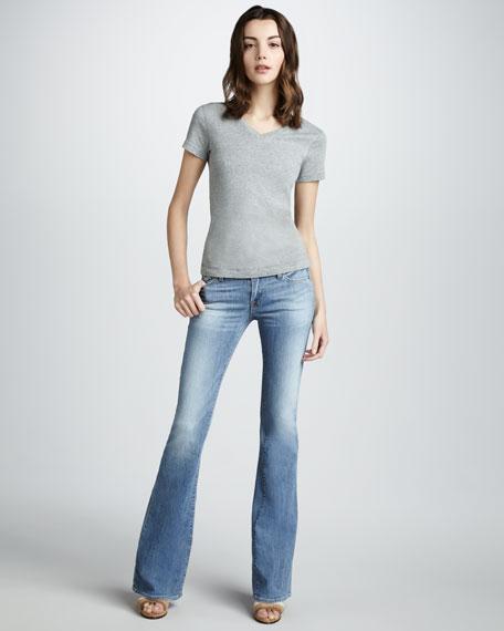 Stella Tonal Medium Drifter Skinny Jeans