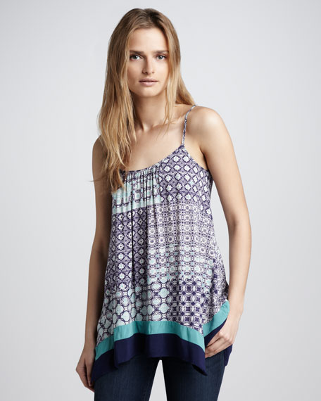 Carolina Printed Cami