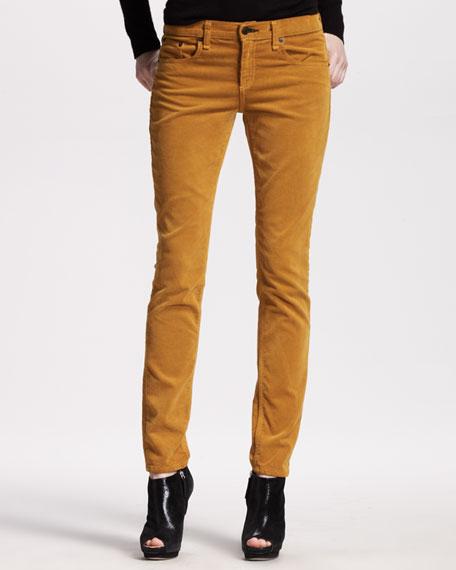 The Skinny Cords, Saffron