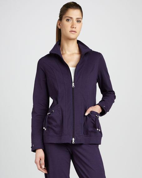 Aurora Track Jacket