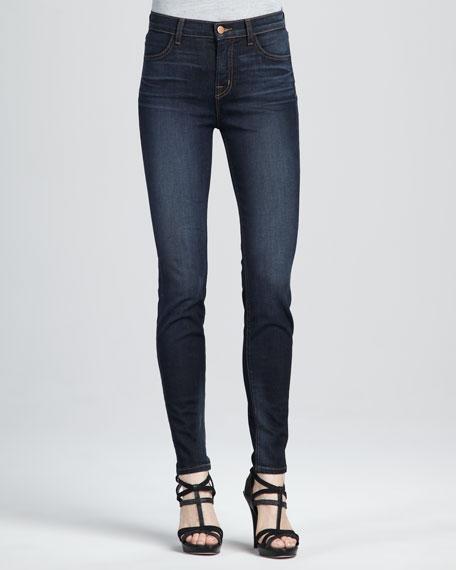 2311 Maria Roxbury High-Rise Skinny Jeans