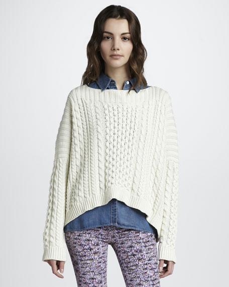 Geraldine Sweater