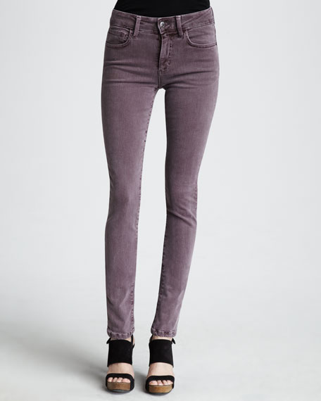 The Skinny Jeans, Port