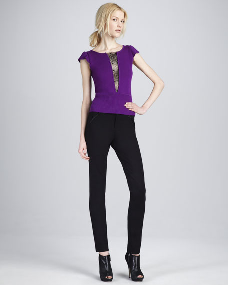 Celine Skinny Pants