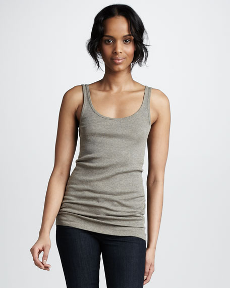 Favorite Heather Tank