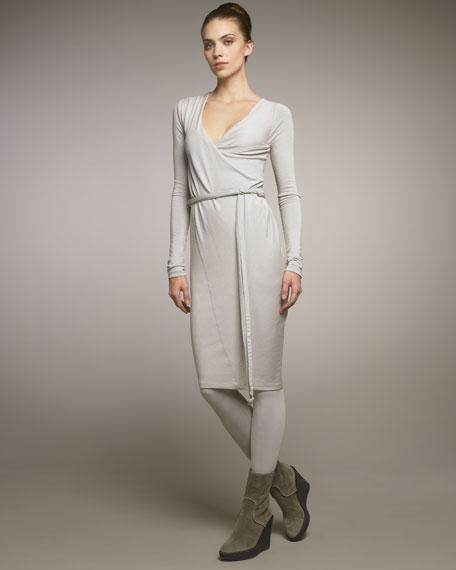 Cool Wool Jersey Leggings