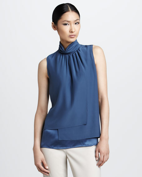 Leena Sleeveless Top