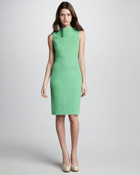 Ayaka Sleeveless Dress