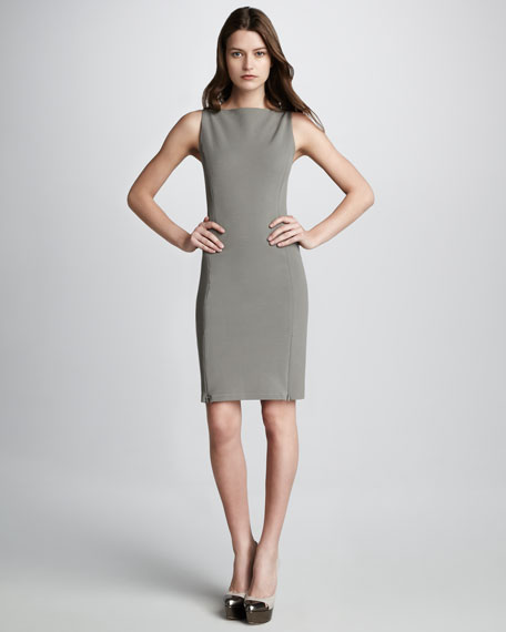 Audrina Sheath Dress