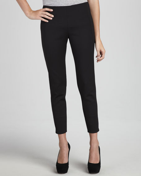 Alma Cropped Pants