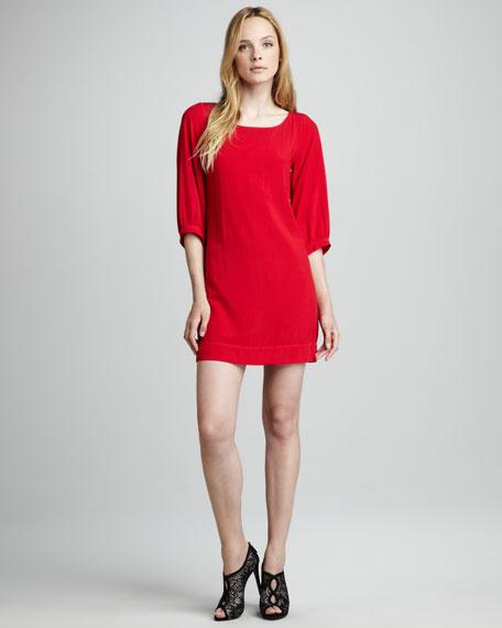 Holly Shift Dress