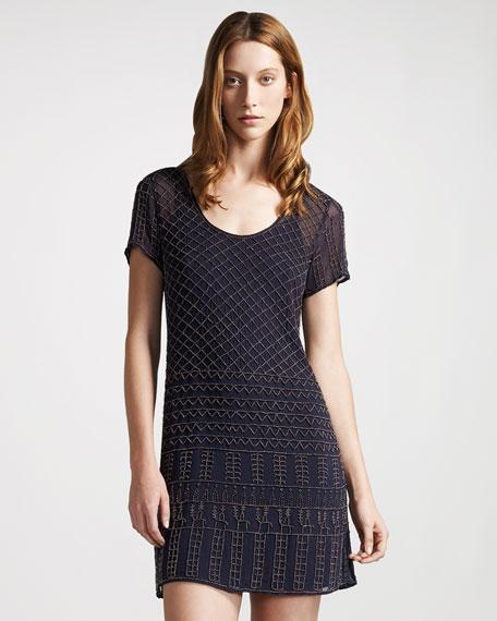 Tulum Beaded Dress