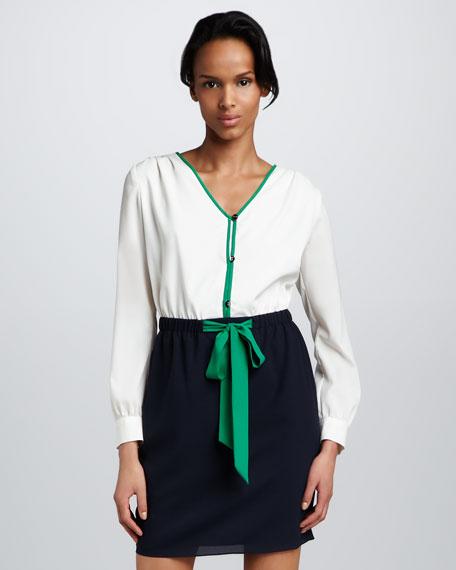 Florence Combo Dress